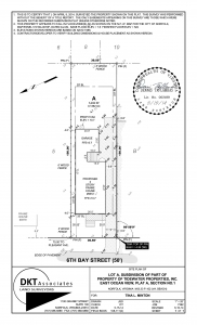 Norfolk Site Plan